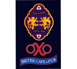 British Cafe & Pub OXO