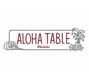 ALOHA TABLE