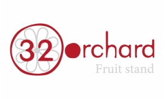 32orchard Fruit Stand [7/14 opening]