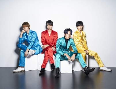 MAG!C☆PRINCE 9th Single「Try Again」リリースイベント