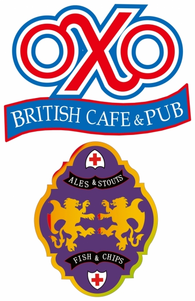 BRITISH CAFE & PUB OXO【3/12オープン】