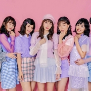 Chuning Candy「Sugar Sugar Sweet」発売記念イベント