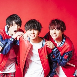 "Realize; Boy Scouts new single ""WE/GO"" release event"