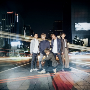 UNIONE 1st album release memory whole country release event tour